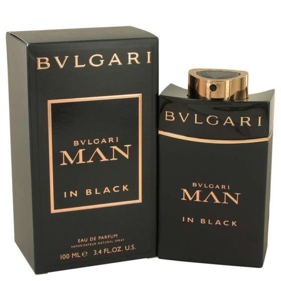 BVLGARI MAN IN BACK