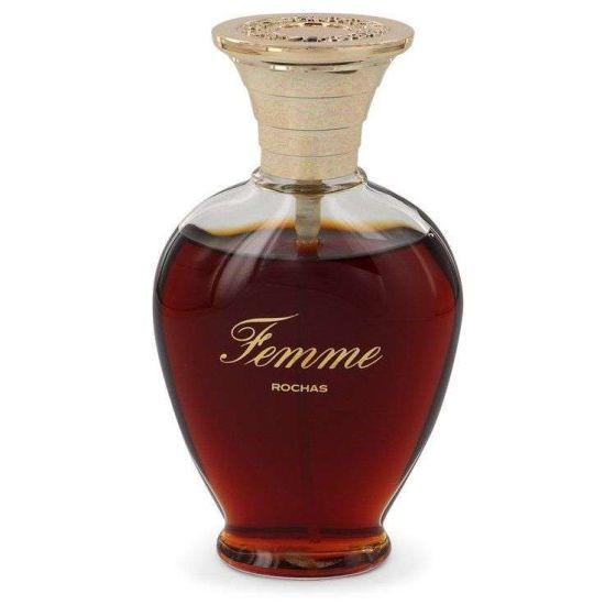 4 Oz Parfum De 3 Toilette Femme Rochas Women By SprayunboxedFor 0Nmnw8